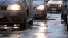Încă un accident evitat la limită pe traseele naţionale! Situaţie tensionată în trafic la Bălţi (VIDEO)