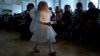 Grădiniţele din Chişinău sunt un pericol pentru copii. Ce sunt obligaţi să facă micuţii ca să nu se îmbolnăvească