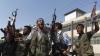 Jihadiştii ar putea comite un masacru de proporţii chiar sub nasul Turciei. Islamiştii se află la un kilometru de frontieră
