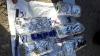 Şase bărbaţi, reţinuţi de MASCAŢI la Orhei. Aduceau droguri de elită din Franţa (VIDEO)