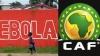 Virusul Ebola afectează şi fotbalul. Oficialii Federaţiei din Maroc AU REFUZAT să organizeze Cupa Africii
