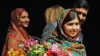 Bucurie naţională în Pakistan. Oamenii sunt mândri de tânăra laureată a premiului Nobel pentru pace