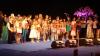 """Copii cu dizabilităţi îşi măsoară talentele la festivalul """"Mărul de Aur"""""""