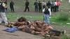 Descoperire macabră în Mexic! Ce a găsit poliţia într-o groapă