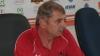 O viaţă în fotbal. Unul dintre cei mai de succes antrenori moldoveni a împlinit 60 de ani