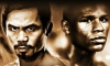 Întâlnire în ring: Floyd Mayweather se va bate cu Manny Paquiao în 2015