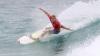 Mick Fanning a revenit în lupta pentru titlul mondial în surfing. Australianul se află în topul clasamentului general