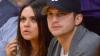 Mila Kunis a născut o fetiţă. Actriţa se va căsători la anul cu tatăl copilului, Ashton Kutcher