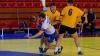 Olimpus Chişinău a debutat în Campionatul Ucrainei cu două înfrângeri şi o victorie