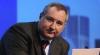 Pacificatorul Rogozin: Federaţia Rusă nu va permite repetarea scenariului din Ucraina la graniţa cu regiunea transnistreană