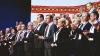 2 000 de membri PDM au participat la prezentarea viitorilor deputaţi ai partidului (FOTO)