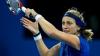 Tenismena Caroline Wozniacki a fost eliminată de la turneul WTA de la Beijing