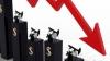 Preţul petrolului continuă să scadă, iar riscurile pentru economia Rusiei cresc