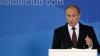 Declaraţie trăsnet de la Putin: Ursul nu-şi va cere permisiunea de la nimeni
