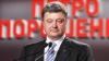 Poroşenko propune ca limba engleză să devină a doua limbă studiată obligatoriu în şcolile din Ucraina