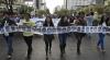 Protest în masă în mai multe oraşe din Mexic. Mii de oameni acuză poliţia de crimă organizată