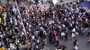 Proteste în Marea Britanie. Zeci de mii de funcţionari cer salarii mai mari