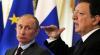 Cum a răspuns Jose Manuel Barroso la o scrisoare primită de la liderul rus Vladimir Putin