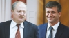 Miniştrii Vasile Botnari şi Marcel Răducan sunt invitaţii emisiunii Fabrika din această seară
