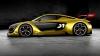 Renault Sport R.S. a parcurs primii metri pe circuit. Prototipul a fost condus de legendarul Alain Prost (VIDEO)
