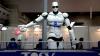 Invazie de roboţi la o expoziţie de la Tokyo. Mai mulţi vizitatori s-au speriat de un exponat special (VIDEO)