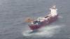 O navă rusească a rămas fără propulsie şi pluteşte în derivă cu tone de combustibil la bord