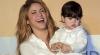 Shakira se ţine de cuvânt: Nu mai cântă şi a lansat o colecţie de jucării pentru bebeluşi