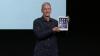 Apple a lansat cea mai subţire tabletă din lume. Gadgetul este de 12 ori mai rapid decât primul iPad