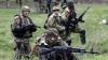 Măcel în Ucraina: Separatiştii au deschis focul asupra unei şcoli şi a unui microbuz din oraşul Doneţk