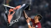 Cum au fost pedepsite federaţiile de fotbal din Serbia şi Albania pentru incidentele grave de la meciul din Belgrad