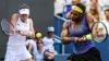 Turneul Campioanelor: Serena Williams  a învins-o pe Eugenie Bouchard, însă americanca depinde de Simona Halep