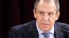 Lavrov: Scopul sancţiunilor impuse de Occident sunt de a remodela Rusia şi nu de a reglementa criza din Ucraina