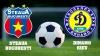 Lupta pentru supremaţie în Grupa J din Liga Europei: Dinamo Kiev şi Steaua Bucureşti îşi dau întâlnire
