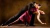 Foc și pasiune la Filarmonica Națională. Profesionişti din Argentina şi România au dansat în cadrul unui festival de tango