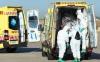 Încă două posibile cazuri de Ebola au fost înregistrate în Europa. ONU are previziuni sumbre