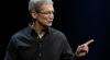 Actualul şef al Companiei Apple, Tim Cook,  a făcut un ANUNŢ-SURPRIZĂ