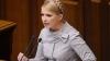 Iulia Timoşenko şi-a anunţat candidatura pentru alegerile prezidenţiale din Ucraina