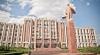 Moscova AMENINŢĂ că ar putea recunoaşte dreptul regiunii transnistrene la independenţă