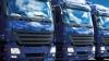 Trei tone de motorină au dispărut din rezervoarele unor camioane parcate la Budeşti DETALII