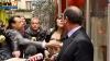 Preşedintele Franţei a fost atacat de două femei topless la Paris