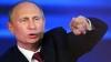 Ajunul întâlnirii cruciale de la Milano: Putin face declaraţii dure, iar Poroşenko a avut o întrevedere cu Merkel