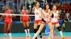 Fetele din Statele Unite au devenit campioane mondiale la volei într-un duel cu China. Cui i-a revenit locul trei pe podium