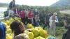 Competiţii la fapte bune. Voluntarii moldoveni se luptă pentru 10 premii ce vor fi decernate la un festival