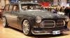 Volvo Amazon – cel mai rapid automobil din Marea Britanie? Află ce spune proprietarul acestuia