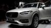 Suedezii ne demonstrează că a meritat să aşteptăm 12 ani pentru noul Volvo XC90