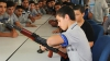 STUDIU: Copiii din regiunea transnistreană practică în permanenţă pregătirea militară