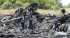 Revista presei internaţionale: Un pasager al avionului prăbuşit în Ucraina a fost găsit cu mască de oxigen