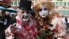 Latino-americanii dansează Rumba, iar zombii dansează Zumba în Sussex, Regatul Unit