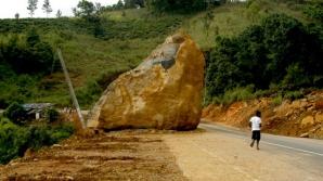 Situaţie excepţională în Sri Lanka. Insula din sudul Indiei se confruntă cu alunecări de teren catastrofale