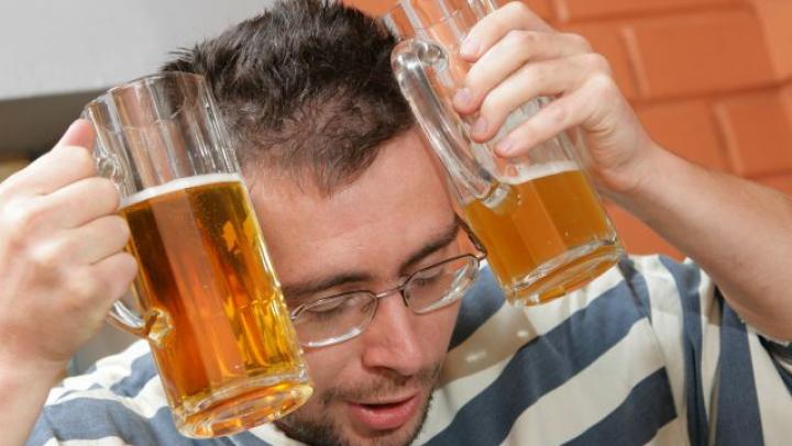 A fost inventată berea care nu provoacă mahmureală